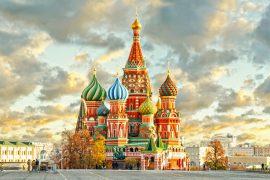 Сколько всего городов в России?