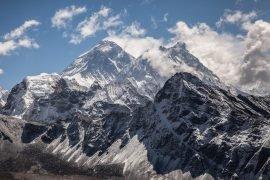 Самая высокая вершина Земли