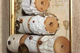 Как сделать елку из бумаги своими руками?