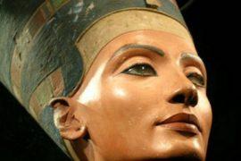 Самый знаменитый фараон Древнего Египта