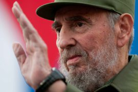 Сердце Фиделя Кастро остановилось