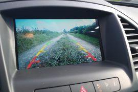 Как установить камеру заднего вида на автомобиль своими руками