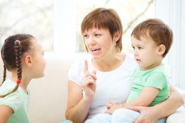 Как научить ребенка говорить без помощи специалистов?