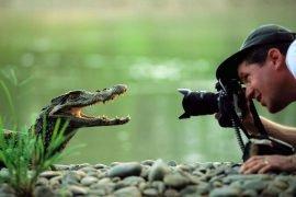 Самые невероятные фотографии в мире