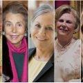 Самые богатые женщины мира