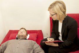 Лечение гипнозом в современной психиатрии