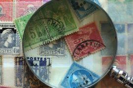 Cамые дорогие марки мира