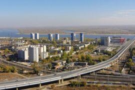 Рейтинг городов России по уровню заработной платы