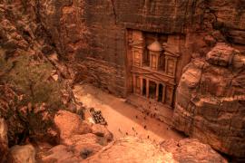 Самые известные города Древнего Востока