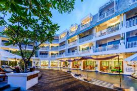Рейтинг отелей Пхукета – 5 лучших