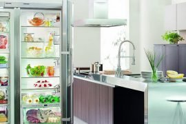 Многокамерные холодильники: за и против