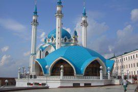Что интересного можно посмотреть в Казани