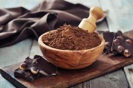 Что такое кэроб – как приготовить шоколад из кэроба?