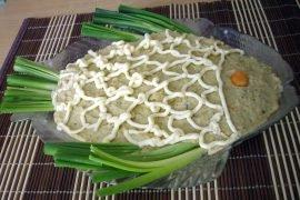 Как приготовить форшмак из селедки – лучшие рецепты