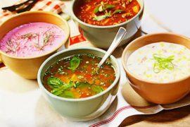 Какой самый популярный суп в русской кухне?