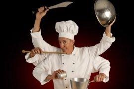Когда в России День повара и как он празднуется