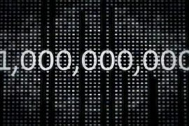 Сколько нулей в миллиарде?