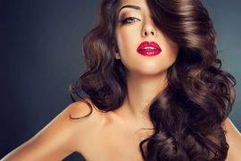 Как сделать локоны при помощи утюжка для волос