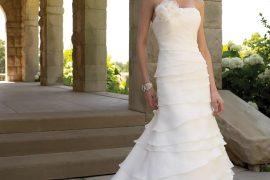 К чему снится свадебное платье на себе?