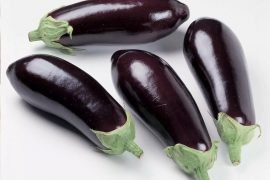 Как жарить баклажаны – лучшие рецепты