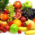 Самые калорийные фрукты в мире