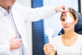 Как улучшить зрение людям с астигматизмом?