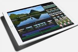 Последний iPad Pro будет весьма сложен в ремонте