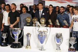 Самый лучший футбольный клуб в мире