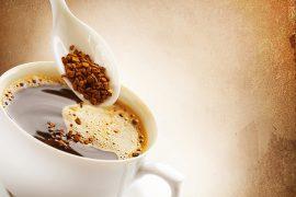 Самый лучший растворимый кофе