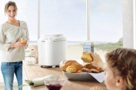 Рейтинг хлебопечек для дома – 10 лучших моделей