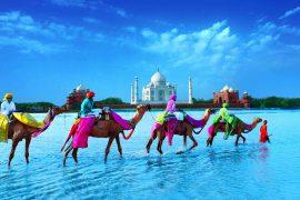 Культура загадочной Индии