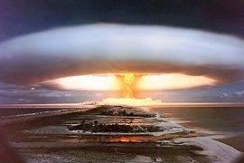 Самая мощная бомба в мире