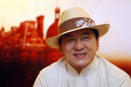 Сколько лет Джеки Чану: биография актера