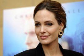 Джоли выступила с докладом на саммите ООН