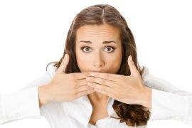 Как избавиться от запаха изо рта