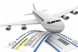 Самые безопасные места в самолете – эксперименты и результаты крушений
