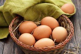 Как правильно варить яйца всмятку и вкрутую