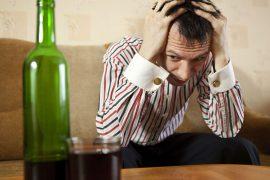 Сколько алкоголь держится в крови человека?