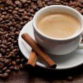 Ученые изучают кофеин