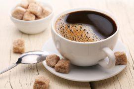 Самый вкусный растворимый кофе