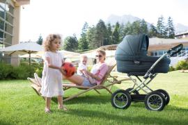 Рейтинг колясок для новорожденных – Топ-5 лучших производителей