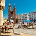 Когда лучше всего посетить Краков?