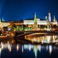 Самые интересные места в Москве – ТОП-10 лучших