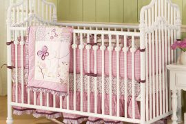 Удобное место для сна вашего малыша