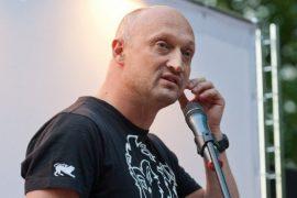 Куценко прервал съемки из-за скачков давления