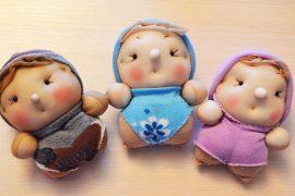 Куклы из колготок своими руками: пошаговая инструкция для любителей создавать красивые и необычные игрушки
