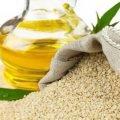 Полезные свойства сезамового масла