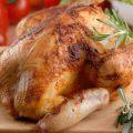 Как приготовить курицу в духовке вкусно