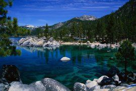 Где на планете самая чистая вода?