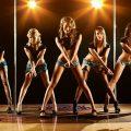 Зажигательный танец Go-Go